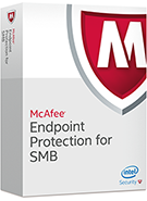 McAfee Endpoint Protection Suite for SMB