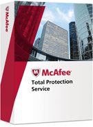 McAfee SaaS Endpoint Protection �i�����́FMcAfee Total Protection Service�j